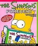 The Simpsons Forever!, Matt Groening, 0060987634