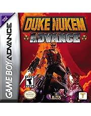 Duke Nukem: Advance
