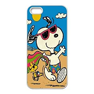 Custom High Quality WUCHAOGUI Phone case Cute & Lovely Snoopy Protective Case For Apple Iphone 6 plus 5.5 Cases - Case-4