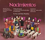 Nacimientos, Guy Monthan and Doris Monthan, 0936755164