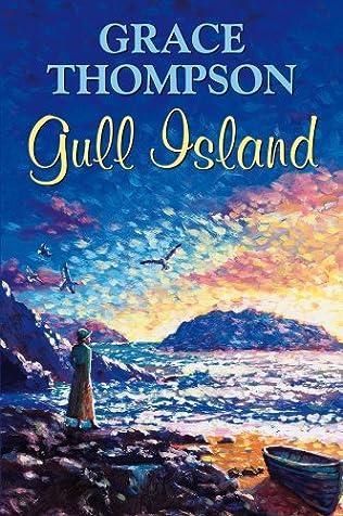 Gull Island By Grace Thompson
