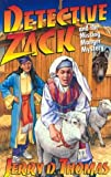 Detective Zack and the Missing Manger Mystery (Detective Zack Bible Adventure)