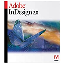 Indesign 2.0.2 Mac  French