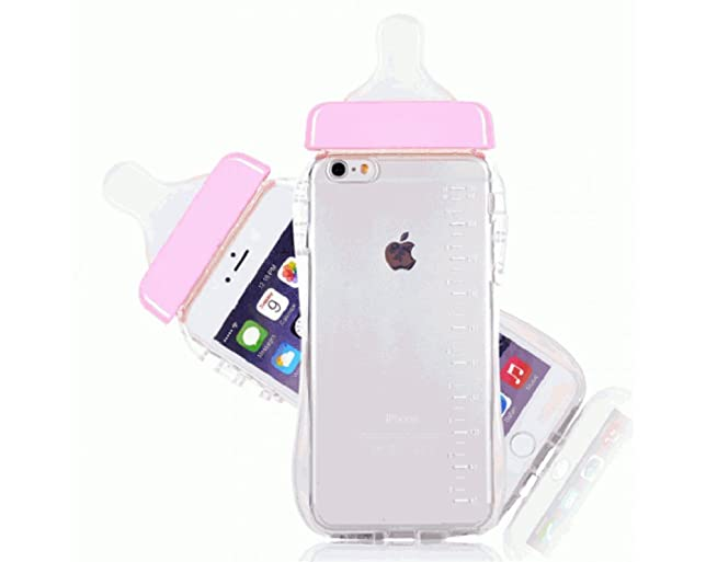 baby pink iphone 6 plus case