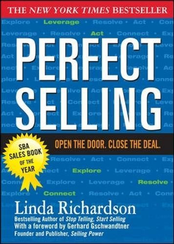 Perfect Selling (Business Books)