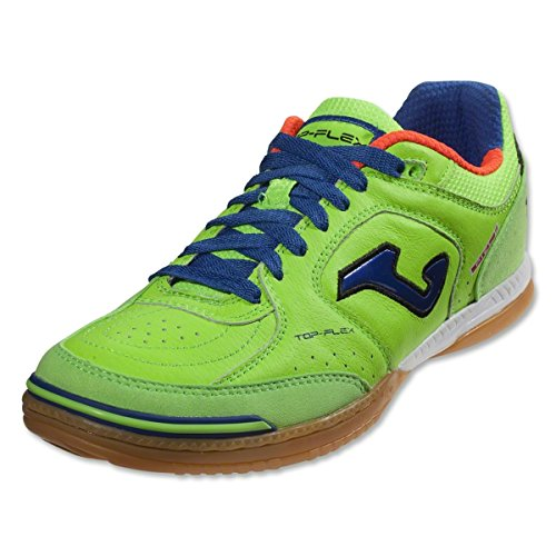 Joma Scarpe Calcetto Top Flex Indoor Numero 42 (8.5 US)
