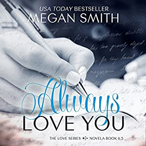 Always Love You Audiobook