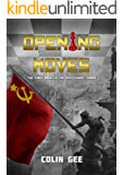 Opening Moves (The Red Gambit Series Book 1)