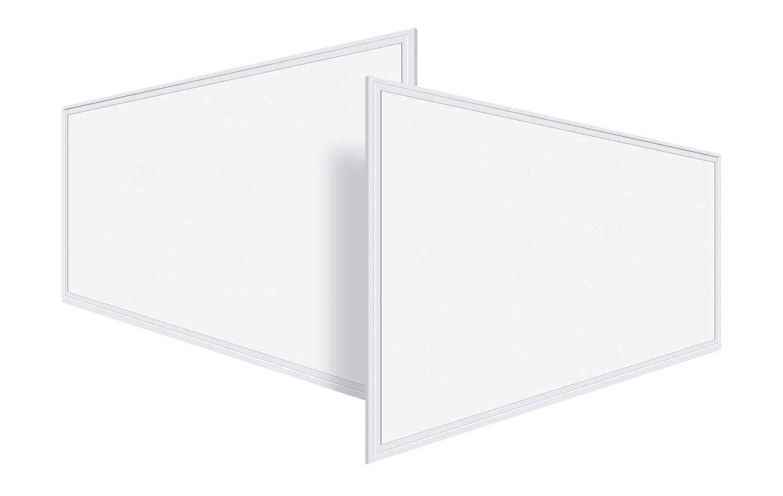 Neox 2x4 FT 40W 4000K Flat LED Troffer Panel