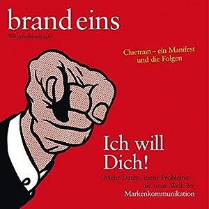 brand eins audio: Markenkommunikation Audiomagazin