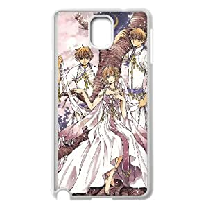 Samsung Galaxy Note 3 Cell Phone Case White Tsubasa Reservoir Chronicle 018 KI5952260