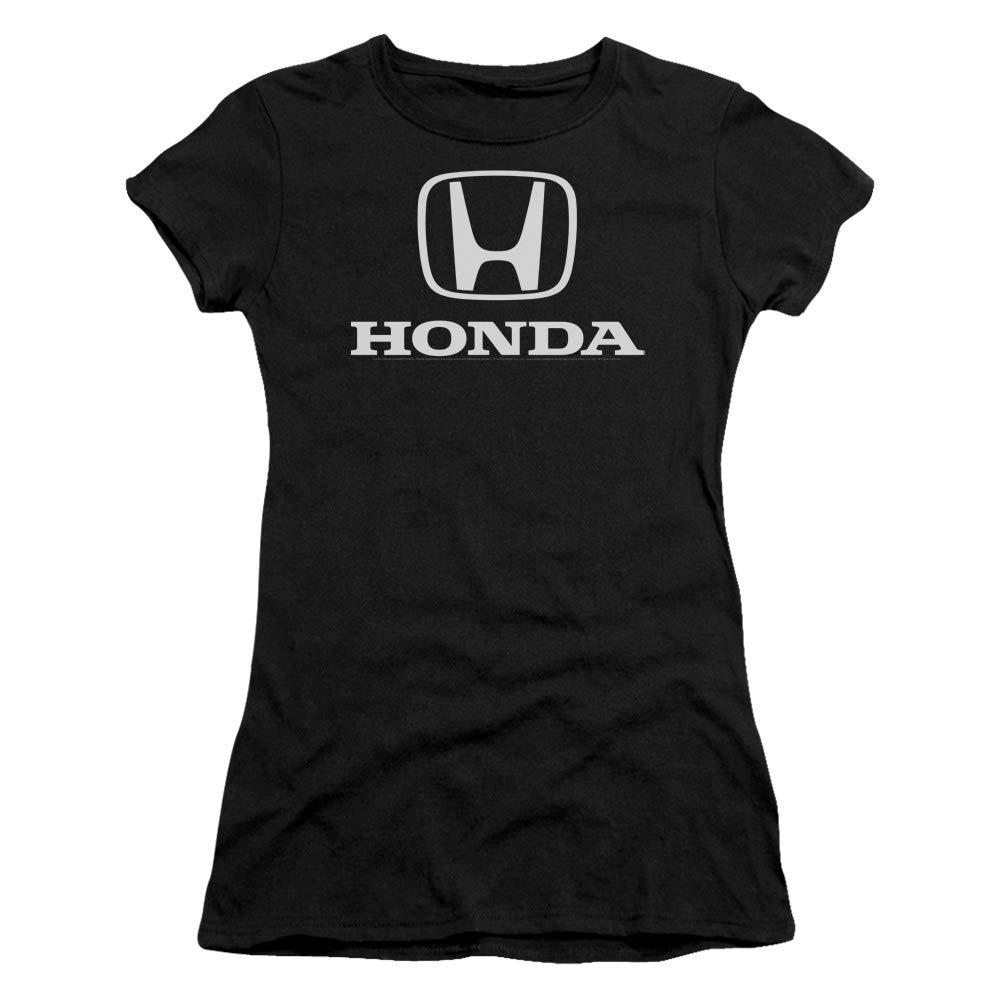 Honda Standard Logo Sheer Ted Shirts