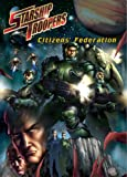 Starship Troopers: The Citizen's Federation