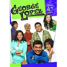 George Lopez Show, The: The Complete Fourth Season