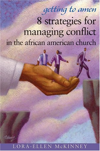 managing church conflict Yes conflict management is a hard act to do, and my least favorite job in the church, but it is a necessity for a healthy church so to avoid the conflict in the first place is to have a biblical plan to resolve it.