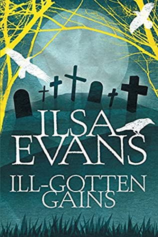 book cover of Ill-Gotten Gains