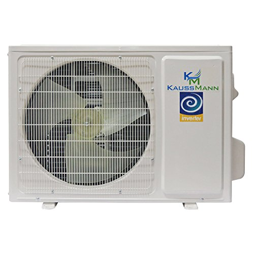 18000 Btu 1 5 Ton Inverter Ductless Mini Split Air