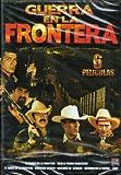 Guerra En La Frontera 6 Peliculas DVD