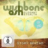 Elegant Stealth: Story Behind. CD+DVD