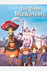 THE THREE MUSKETEERS (My Favourite Illustrated Classics) Kindle Edition