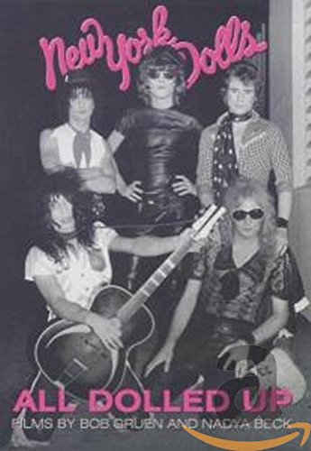 Price comparison product image New York Dolls - All Dolled Up