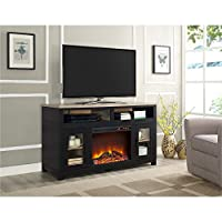 Altra Carver Electric Fireplace TV Stand...
