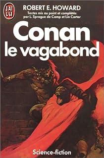 Conan le Vagabond par Howard