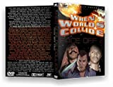 Face Off Volume 2: When Worlds Collide Wrestling DVD by RF Video