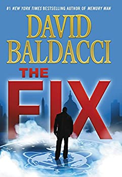 The Fix 1455586587 Book Cover