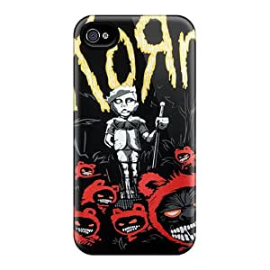 High Quality Phone Cover For Iphone 6 With Provide Private Custom Vivid Korn Series CassidyMunro