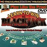 John Patrick's Learn How to Win at Blackjack DVD