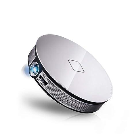 KBKG821 Mini proyector, Soporte para proyector de Video HD de 4k ...