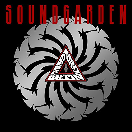 Soundgarden - Badmotorfinger - Remastered - CD - FLAC - 2016 - FORSAKEN Download