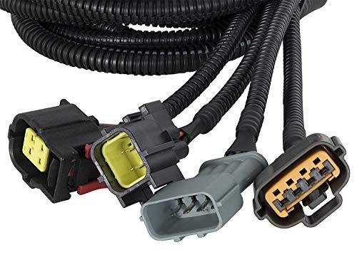 (aFe Power 77-52002 Transmission Module)