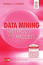 Data Mining - Methods and Models
