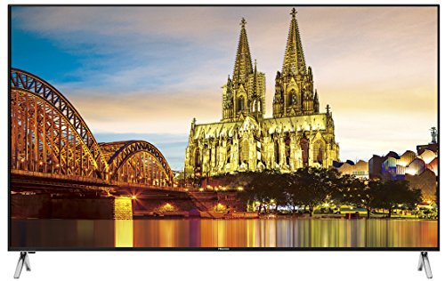 Hisense 58 inch Smart Ultra HD 4K LED TV with 2 years warranty