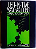 Just-in-Time Manufacturing 9780135140277