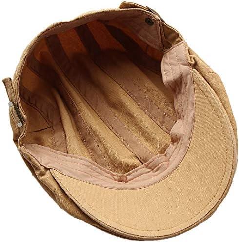 [スポンサー プロダクト]ハンチング帽子 メンズ ハンチング 帽子 春 夏 ハンチング帽 キャスケット レディース 14+ イチヨンプラス イチヨン 14プラス ihut0052