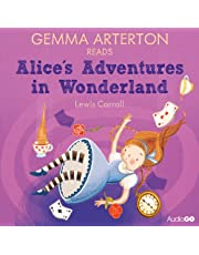 Gemma Arterton reads Alice's Adventures in Wonderland (Famous Fiction)
