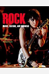 Rock: Music, Culture, and Business Paperback