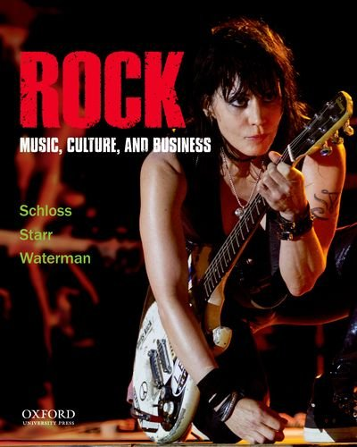 Rock: Music, Culture, and - Shops Rock In