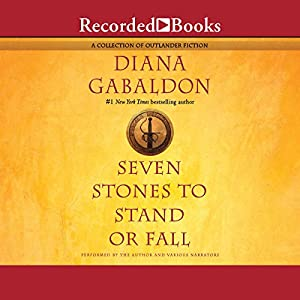 Seven Stones to Stand or Fall Audiobook