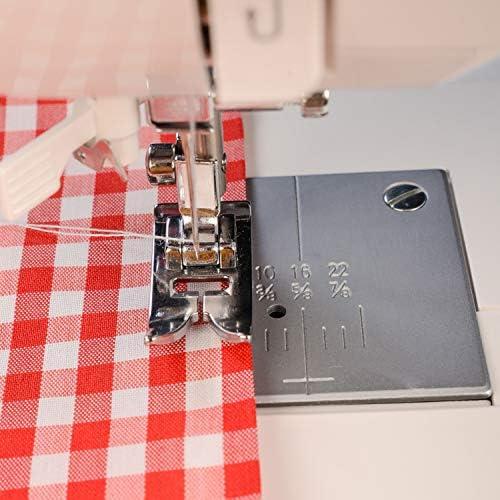 Conjunto de 3 Piezas de Pies Prensatelas para Máquina de Costura ...
