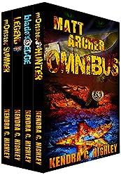 Matt Archer: Omnibus (Books 1 - 3) (English Edition)