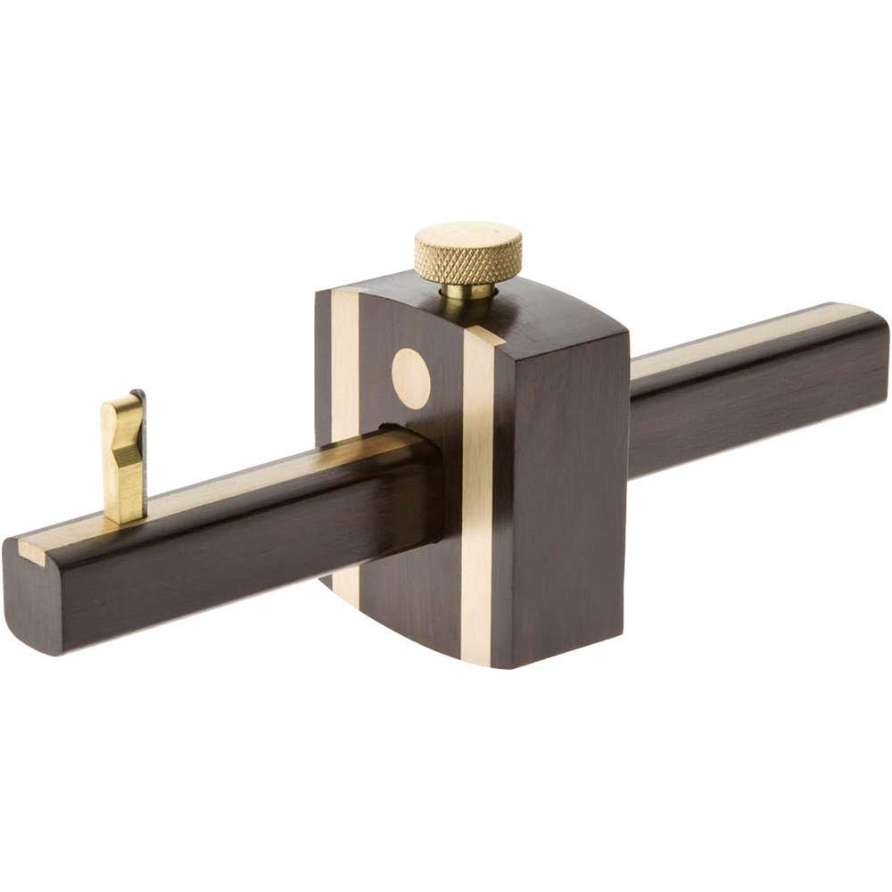 Grizzly Industrial T10273 - Ebony Cutting Gauge by Grizzly Industrial