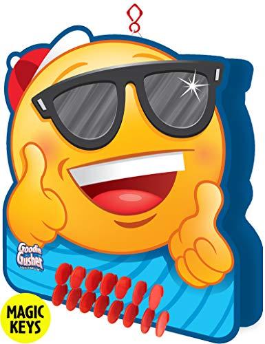 Piñata Smiley Face Goodie Gusher 15 Keys