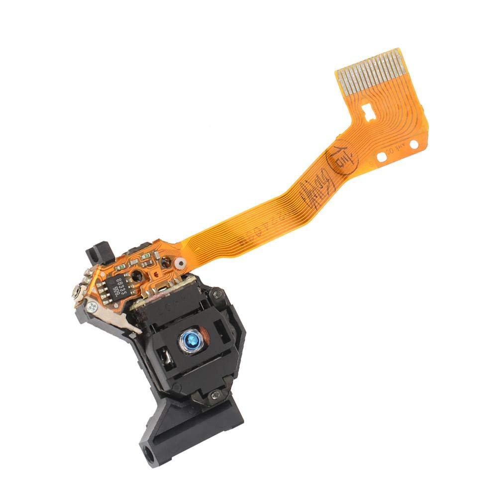 Akozon RAE0152Z Lentille laser de ramassage optique avec IC pour pièce de rechange pour mécanisme VCD