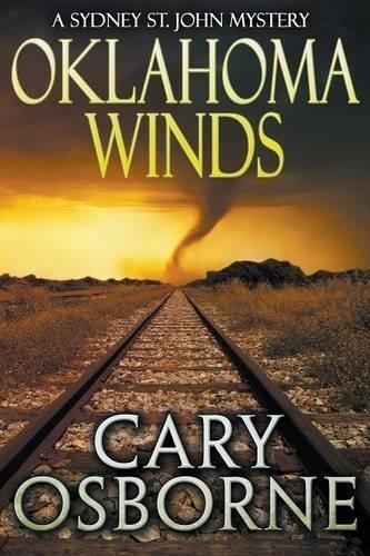 Oklahoma Winds by Cary G Osborne (2016-03-01)