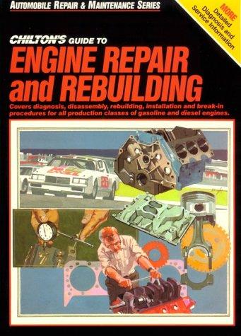 diesel engine rebuilding - 3