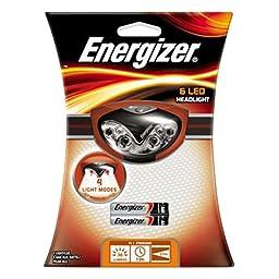 Energizer Trailfinder  Pro-6  LED Headlight
